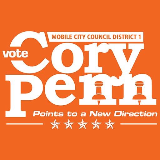 VoteCoryPenn.com